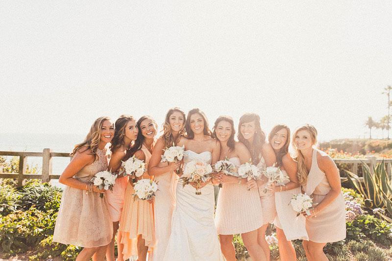 {The Montage Wedding, Laguna Beach}