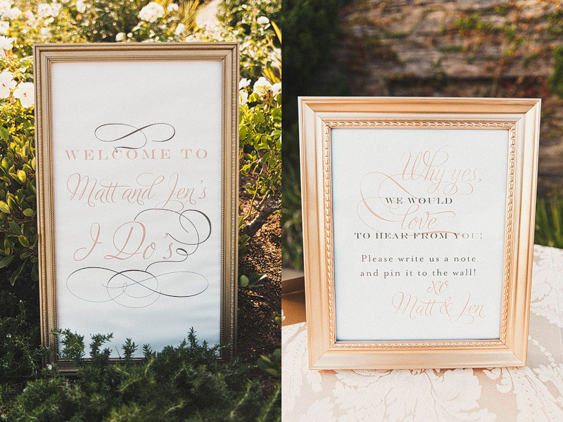 {The Montage Wedding, Laguna Beach}