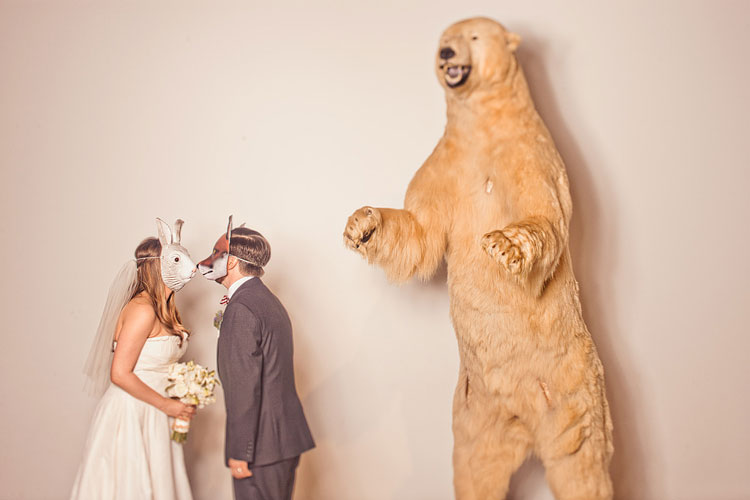 27_super-fun-happy-Los-Angeles-Natural-history-museum-wedding-photos