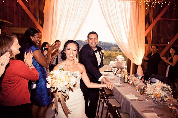 53_super-fun-happy-Los-Angeles-Natural-history-museum-wedding-photos